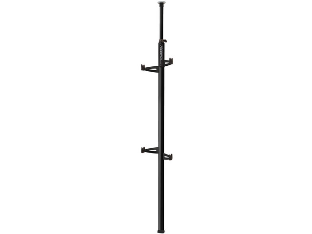 Feedback Sports Velo Home Base Bike Stand for 2 bicycles black